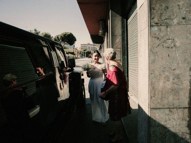 La boda de Ana y Cristian en Sant Andreu De Llavaneres, Barcelona 62