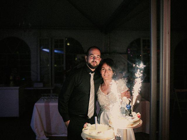 La boda de Ana y Cristian en Sant Andreu De Llavaneres, Barcelona 135