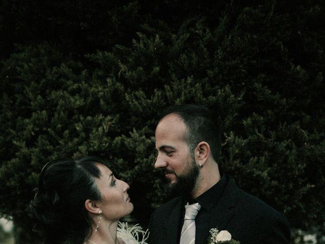 La boda de Ana y Cristian en Sant Andreu De Llavaneres, Barcelona 113