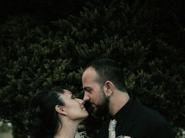 La boda de Ana y Cristian en Sant Andreu De Llavaneres, Barcelona 114