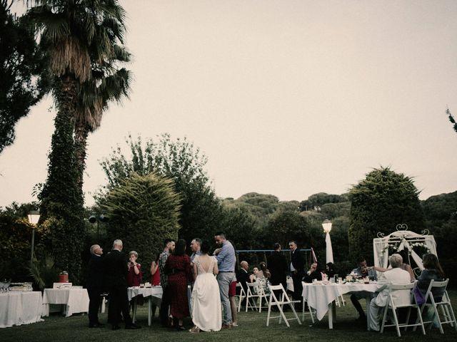 La boda de Ana y Cristian en Sant Andreu De Llavaneres, Barcelona 116