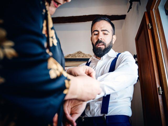 La boda de Rogelio y Ana en Almansa, Albacete 2