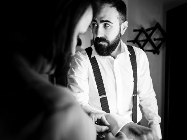 La boda de Rogelio y Ana en Almansa, Albacete 3