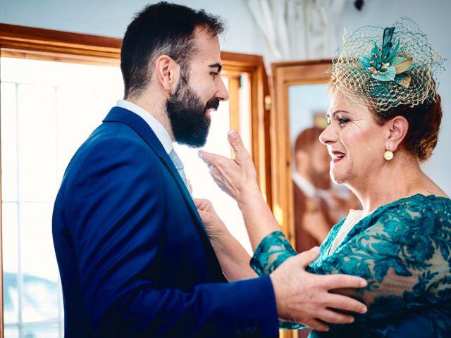 La boda de Rogelio y Ana en Almansa, Albacete 7