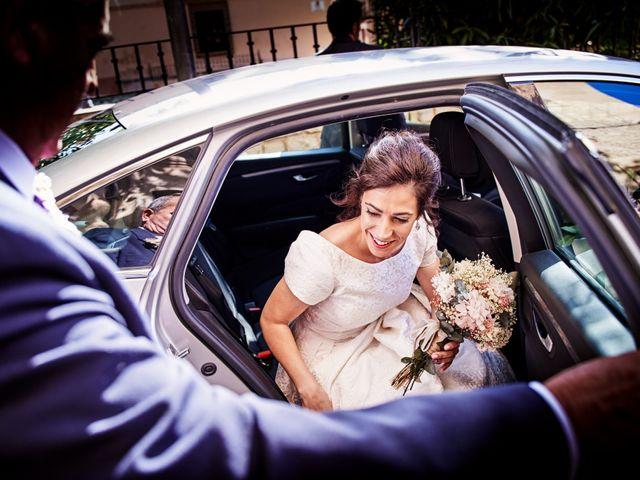 La boda de Rogelio y Ana en Almansa, Albacete 13