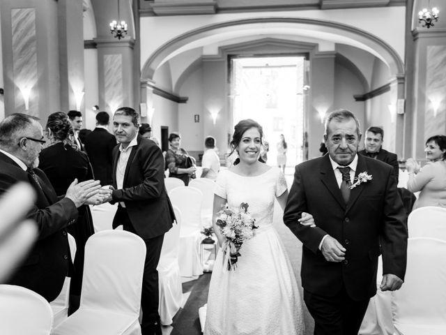 La boda de Rogelio y Ana en Almansa, Albacete 14