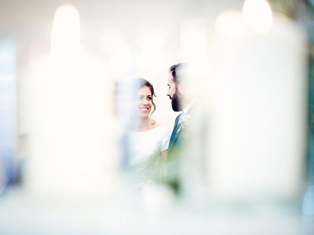 La boda de Rogelio y Ana en Almansa, Albacete 16