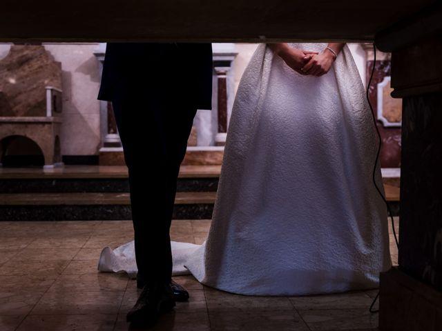 La boda de Rogelio y Ana en Almansa, Albacete 17