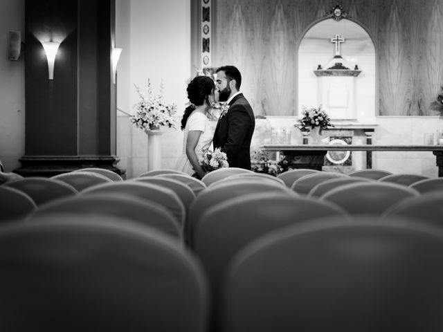 La boda de Rogelio y Ana en Almansa, Albacete 18