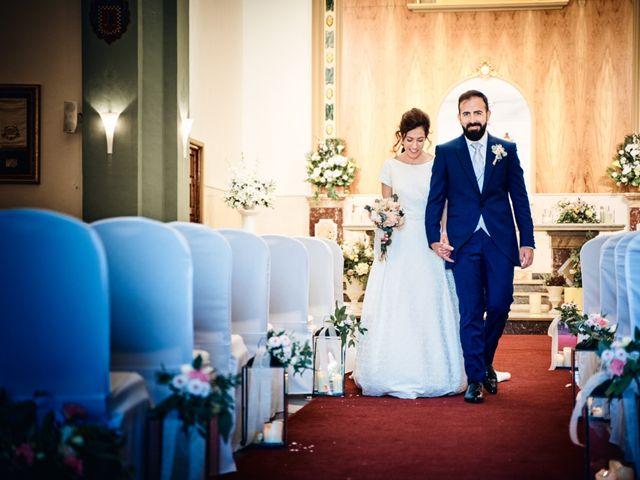 La boda de Rogelio y Ana en Almansa, Albacete 19