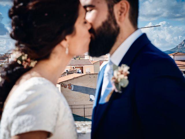 La boda de Rogelio y Ana en Almansa, Albacete 24