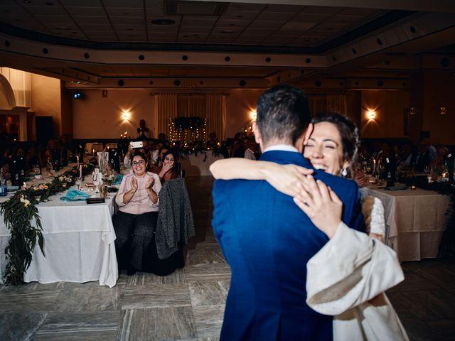 La boda de Rogelio y Ana en Almansa, Albacete 29