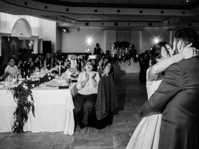 La boda de Rogelio y Ana en Almansa, Albacete 30