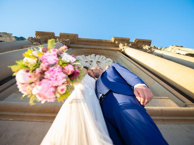 La boda de Azahara y Emilio