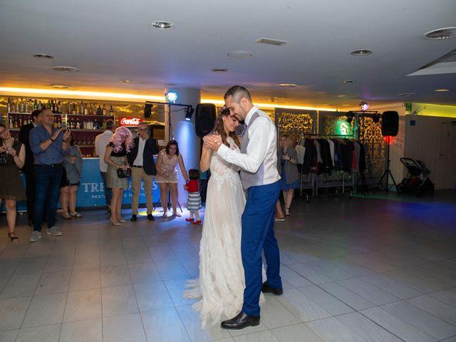 La boda de Emilio y Azahara en Zaragoza, Zaragoza 14