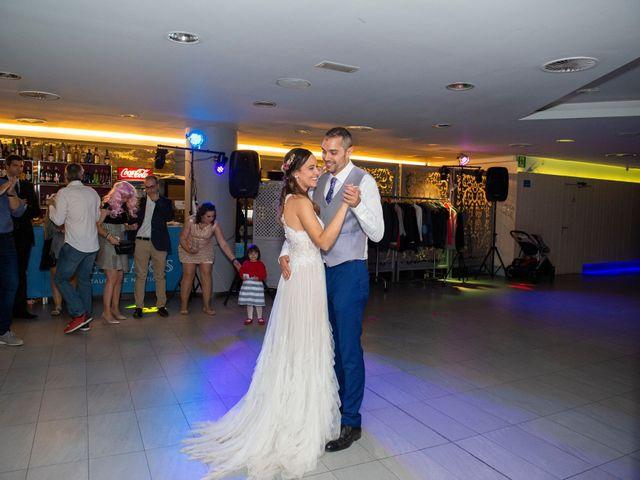 La boda de Emilio y Azahara en Zaragoza, Zaragoza 15