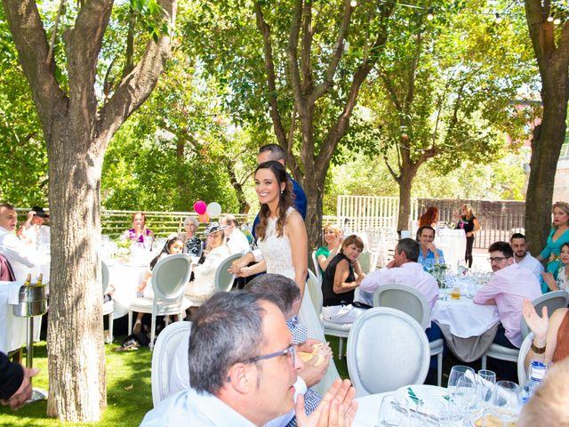 La boda de Emilio y Azahara en Zaragoza, Zaragoza 20