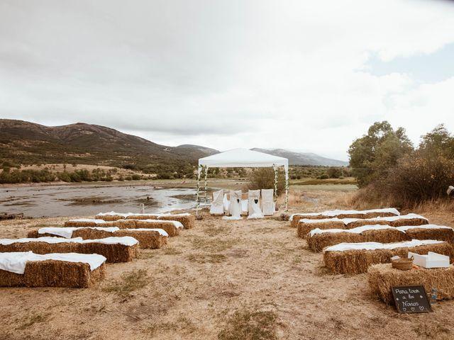 La boda de Adrián y Mónica en Pinilla Del Valle, Madrid 17