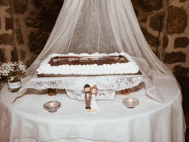 La boda de Adrián y Mónica en Pinilla Del Valle, Madrid 40