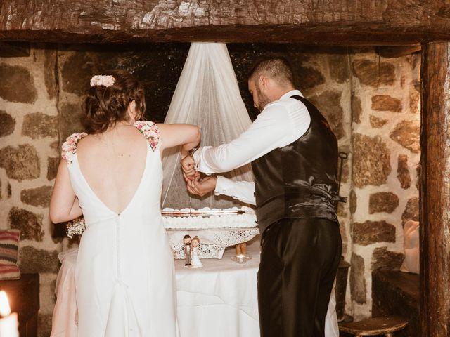La boda de Adrián y Mónica en Pinilla Del Valle, Madrid 44