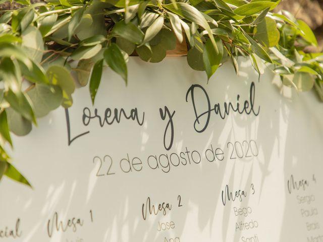 La boda de Daniel y Lorena en O Bidueiro (Ordes), A Coruña 11
