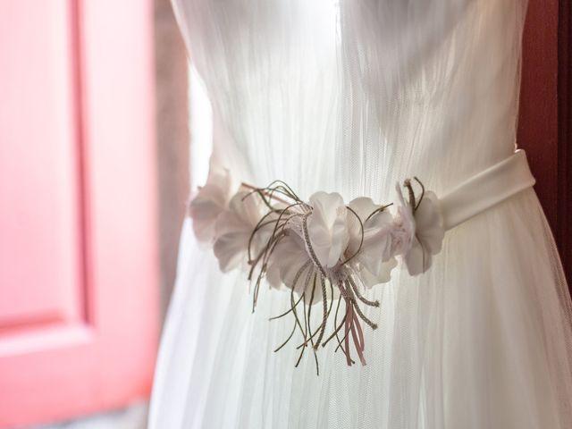 La boda de Daniel y Lorena en O Bidueiro (Ordes), A Coruña 7