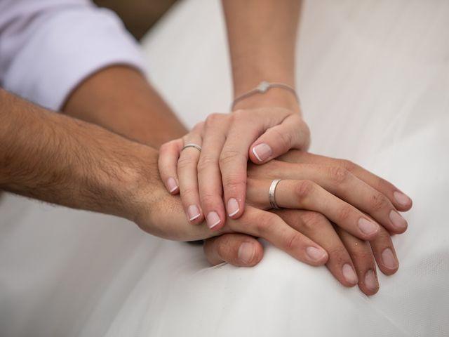 La boda de Daniel y Lorena en O Bidueiro (Ordes), A Coruña 46