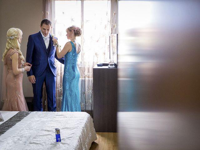 La boda de David y Cristina en Alcalá De Henares, Madrid 8
