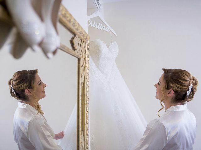 La boda de David y Cristina en Alcalá De Henares, Madrid 13