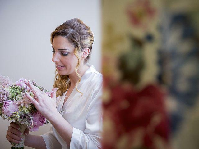 La boda de David y Cristina en Alcalá De Henares, Madrid 14