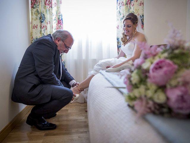 La boda de David y Cristina en Alcalá De Henares, Madrid 18