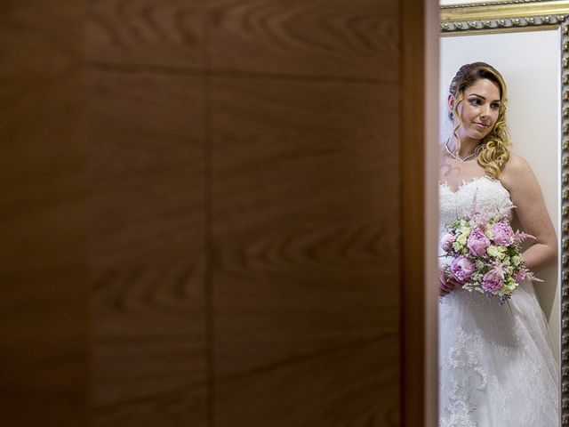 La boda de David y Cristina en Alcalá De Henares, Madrid 21