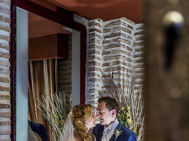 La boda de David y Cristina en Alcalá De Henares, Madrid 32