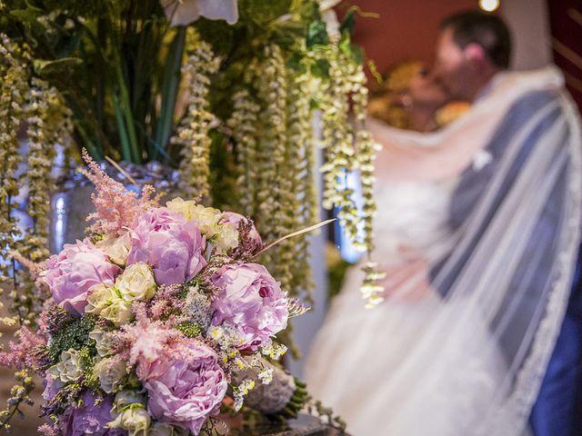 La boda de David y Cristina en Alcalá De Henares, Madrid 34