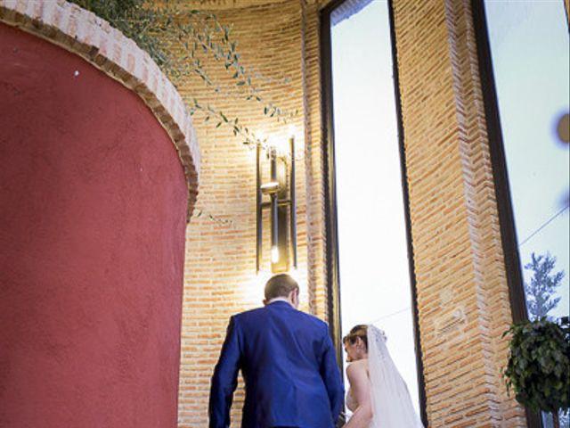 La boda de David y Cristina en Alcalá De Henares, Madrid 40