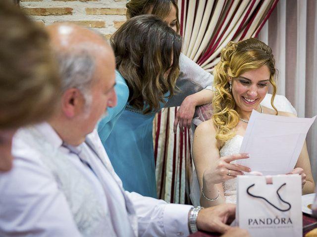La boda de David y Cristina en Alcalá De Henares, Madrid 47