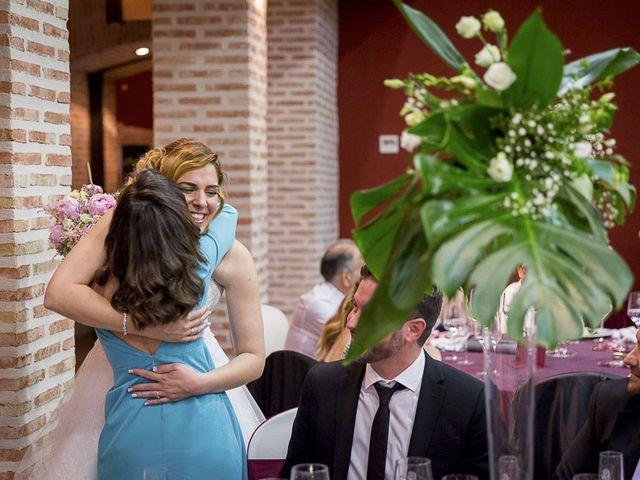 La boda de David y Cristina en Alcalá De Henares, Madrid 51