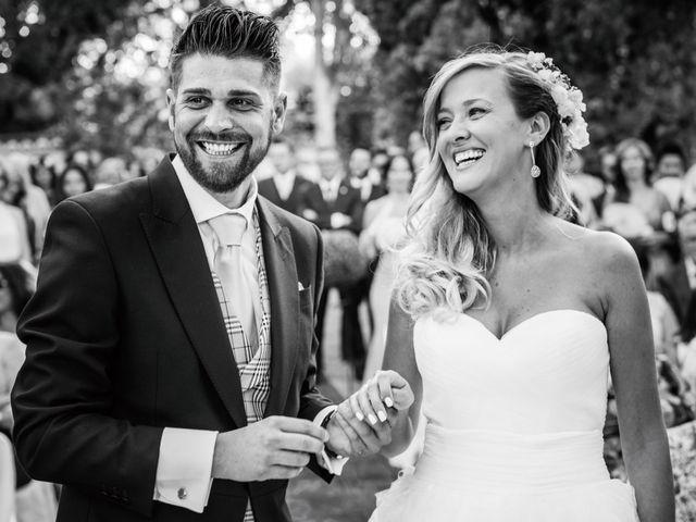 La boda de Laura y Agus
