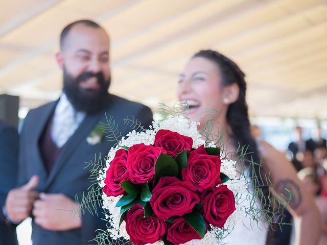 La boda de Luis Miguel y Carmen en Sevilla, Sevilla 32