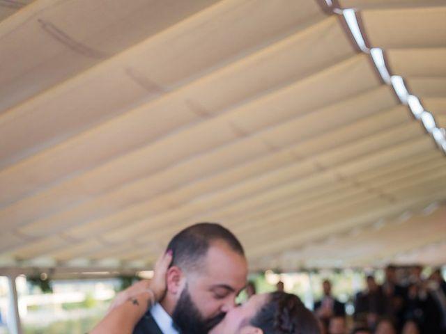 La boda de Luis Miguel y Carmen en Sevilla, Sevilla 37