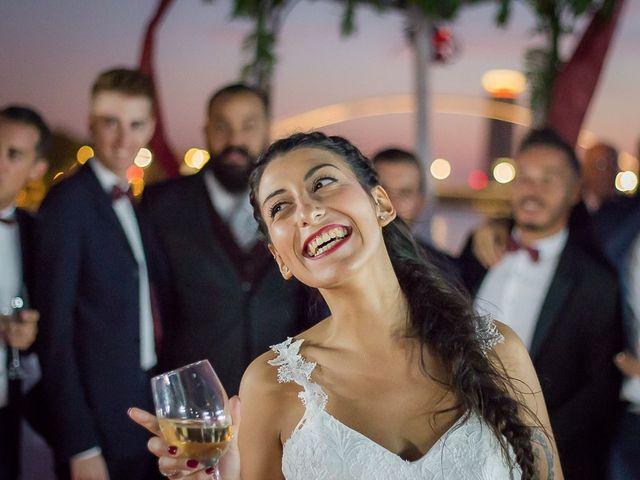 La boda de Luis Miguel y Carmen en Sevilla, Sevilla 43
