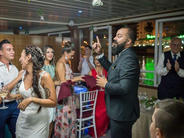 La boda de Luis Miguel y Carmen en Sevilla, Sevilla 45