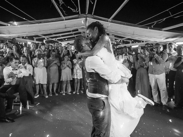 La boda de Luis Miguel y Carmen en Sevilla, Sevilla 53