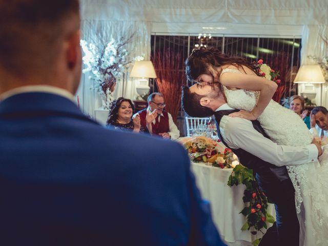La boda de Eduardo y Cristina en Valdilecha, Madrid 23