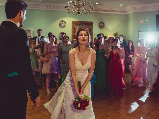 La boda de Eduardo y Cristina en Valdilecha, Madrid 24
