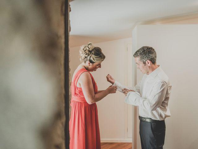 La boda de Sergi y Anna en Sant Pere De Vilamajor, Barcelona 2