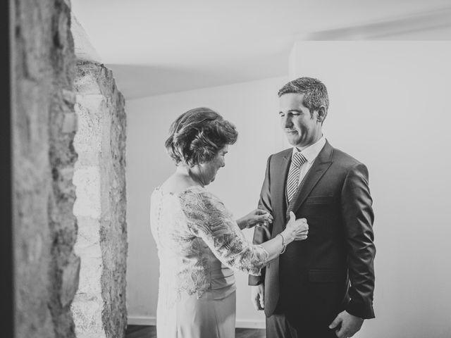 La boda de Sergi y Anna en Sant Pere De Vilamajor, Barcelona 6
