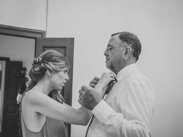 La boda de Sergi y Anna en Sant Pere De Vilamajor, Barcelona 20
