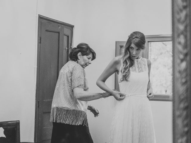 La boda de Sergi y Anna en Sant Pere De Vilamajor, Barcelona 23