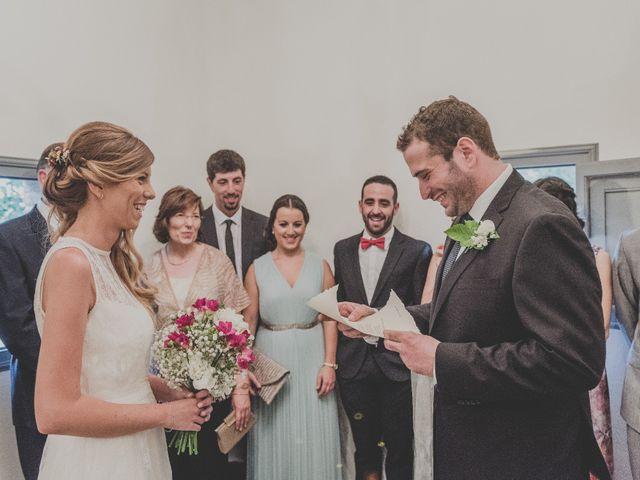 La boda de Sergi y Anna en Sant Pere De Vilamajor, Barcelona 29